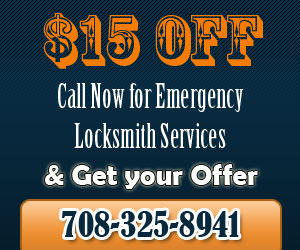 Locksmiths Oak Lawn Discount Coupon