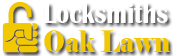 Locksmiths Oak Lawn Logo